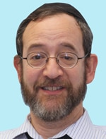 Dr. Michael Freedman