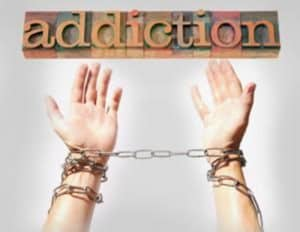 Dealing With Addictions